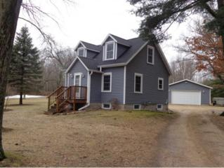 N6397 Lake Dr, Shawano, WI 54166 (#50160024) :: Dallaire Realty
