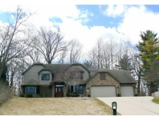 250 Bavarian Ct, Green Bay, WI 54302 (#50160043) :: Dallaire Realty