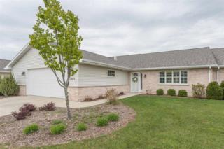 1585 River Pines, Green Bay, WI 54311 (#50163555) :: Dallaire Realty