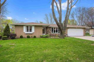 2579 Mary Jo, Green Bay, WI 54311 (#50163612) :: Dallaire Realty