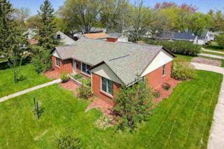 1020 Hickory Hill, Green Bay, WI 54304 (#50163627) :: Dallaire Realty