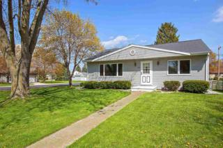 206 1ST, Luxemburg, WI 54217 (#50163629) :: Dallaire Realty