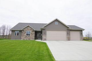 375 Whispering Creek, Green Bay, WI 54303 (#50163814) :: Dallaire Realty