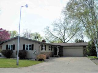 N2095 Greenville, Greenville, WI 54942 (#50163866) :: Dallaire Realty