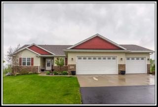 N1089 Quarry View, Hortonville, WI 54944 (#50163941) :: Dallaire Realty