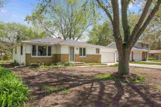 2701 Greenwald, Green Bay, WI 54301 (#50163994) :: Dallaire Realty