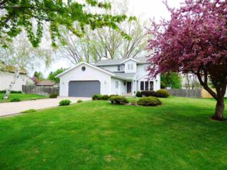 1374 Carefree, Green Bay, WI 54313 (#50164242) :: Dallaire Realty
