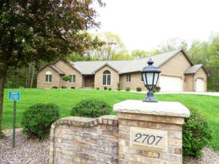 2707 Scotch Pine, Green Bay, WI 54313 (#50164283) :: Dallaire Realty