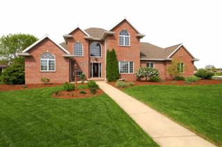 254 Peterlynn, Wrightstown, WI 54180 (#50164299) :: Dallaire Realty