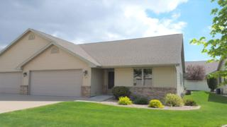 127 Somerset, Kimberly, WI 54136 (#50164313) :: Dallaire Realty