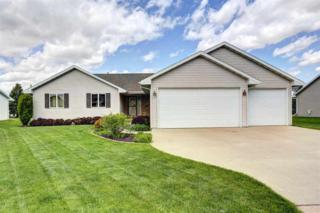 107 Green Way, Combined Locks, WI 54113 (#50164385) :: Dallaire Realty