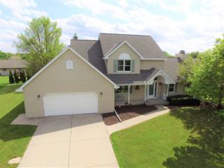 2967 Blue Moon, Green Bay, WI 54311 (#50164408) :: Dallaire Realty