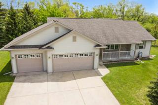 215 West Haven, Luxemburg, WI 54217 (#50164446) :: Dallaire Realty