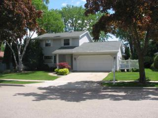 421 Bonnie, Combined Locks, WI 54113 (#50164461) :: Dallaire Realty