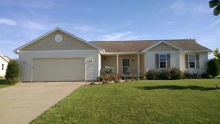 W6483 Lynchburg, Greenville, WI 54942 (#50164471) :: Dallaire Realty