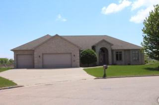 1209 Nature Trail, Neenah, WI 54952 (#50164676) :: Dallaire Realty