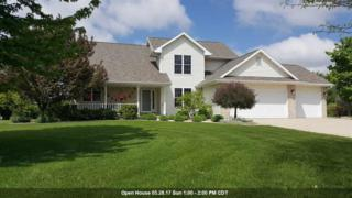 N1633 Diamond, Greenville, WI 54942 (#50164705) :: Dallaire Realty