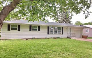 1070 Morris, Green Bay, WI 54304 (#50164763) :: Dallaire Realty