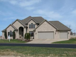 221 Peterlynn Dr, Wrightstown, WI 54180 (#50158620) :: Dallaire Realty