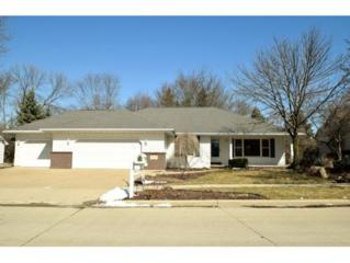 614 Applewood Dr, Kimberly, WI 54136 (#50159300) :: Dallaire Realty