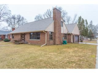 206 Schober St, Green Bay, WI 54302 (#50159887) :: Dallaire Realty