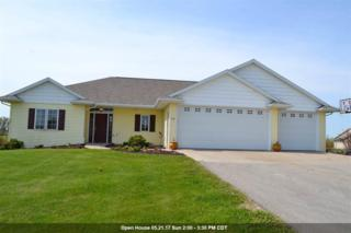 23 Golden Wheat, Wrightstown, WI 54180 (#50163870) :: Dallaire Realty