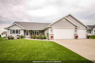 N1680 Medina, Greenville, WI 54942 (#50164070) :: Dallaire Realty