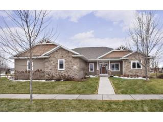 511 Jeanette St, Combined Locks, WI 54113 (#50156717) :: Dallaire Realty
