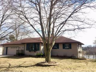 917 Park St, Wrightstown, WI 54180 (#50158199) :: Dallaire Realty