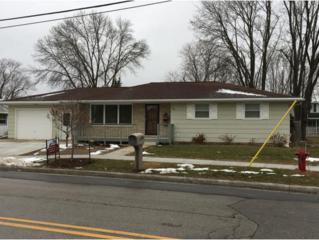 508 Main, Wrightstown, WI 54180 (#50158710) :: Dallaire Realty