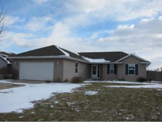 W6151 Rock Island Dr, Greenville, WI 54942 (#50159280) :: Dallaire Realty