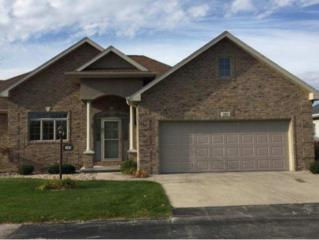 180 Golf Course Dr, Wrightstown, WI 54180 (#50159312) :: Dallaire Realty