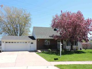631 Homestead, Kimberly, WI 54136 (#50154675) :: Dallaire Realty