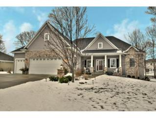 2124 Palmer Dr, Green Bay, WI 54311 (#50157331) :: Dallaire Realty