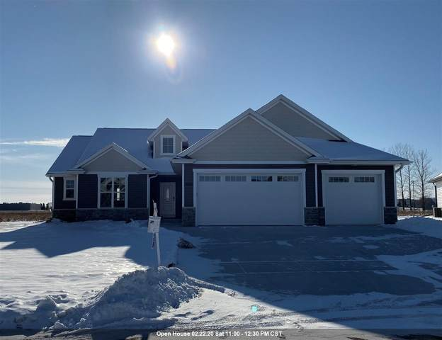 3560 Tulip Trail, Appleton, WI 54913 (#50190568) :: Todd Wiese Homeselling System, Inc.