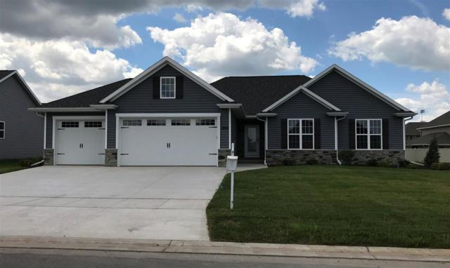 3624 Tulip Trail, Appleton, WI 54913 (#50170044) :: Symes Realty, LLC