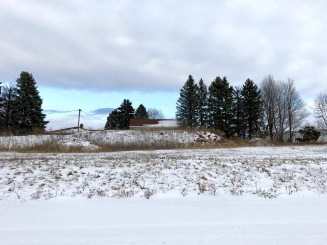 Morningstar Lane #2, Oshkosh, WI 54904 (#50152386) :: Dallaire Realty