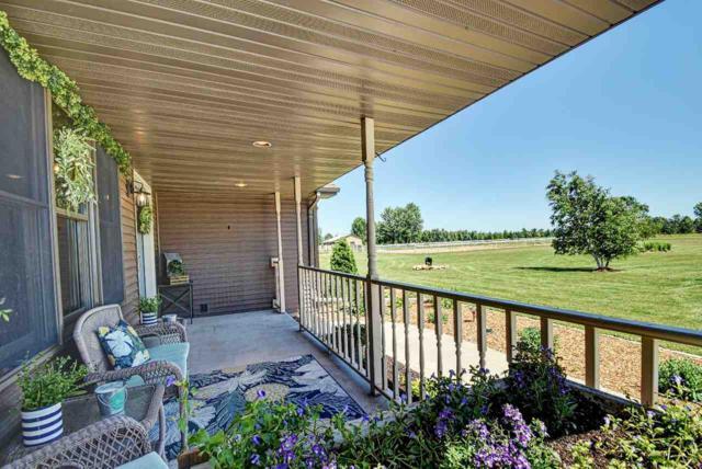N6345 Wick Road, Black Creek, WI 54106 (#50186937) :: Symes Realty, LLC