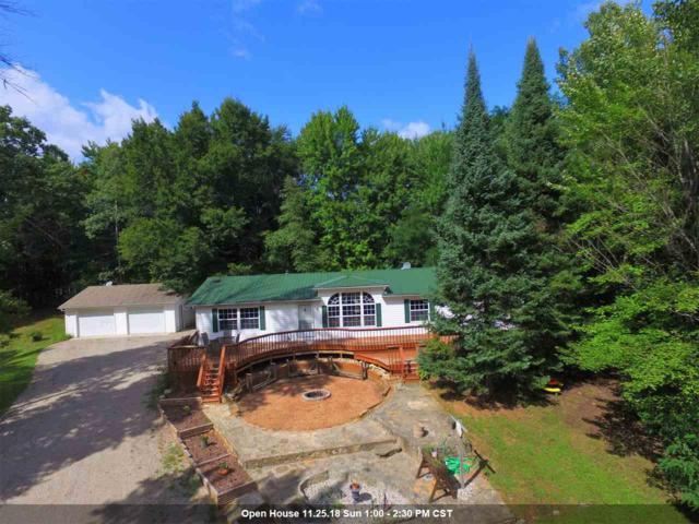 N9183 Pines Road, Wausaukee, WI 54177 (#50190741) :: Dallaire Realty