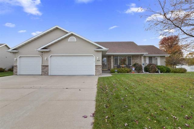 1616 S Pendleton Road, Neenah, WI 54956 (#50192984) :: Dallaire Realty