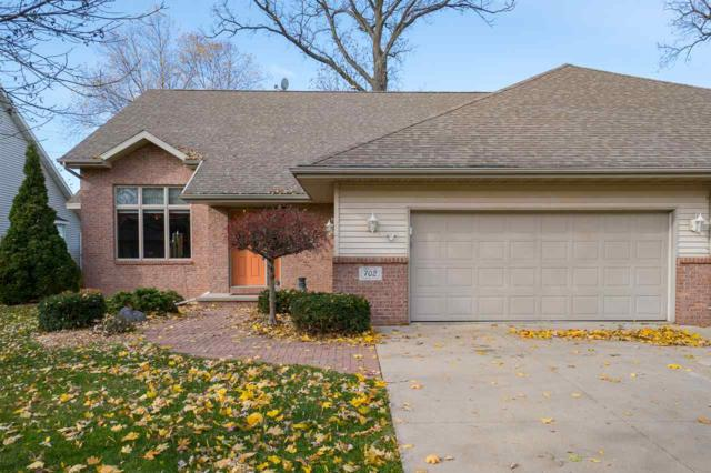 702 Thelosen Drive, Kimberly, WI 54136 (#50194160) :: Dallaire Realty
