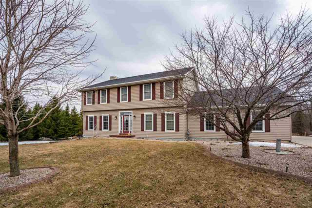 W9264 Lamise Way, Hortonville, WI 54944 (#50194627) :: Dallaire Realty