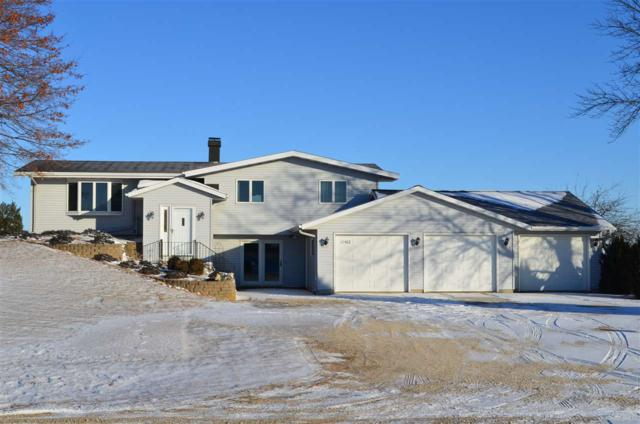E1562 Hwy 29, Luxemburg, WI 54217 (#50197030) :: Todd Wiese Homeselling System, Inc.
