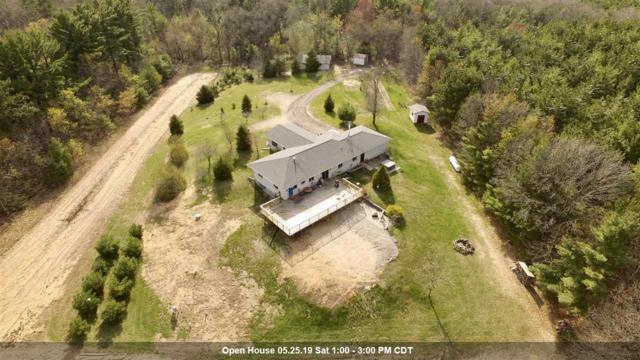 W7299 Bighorn Court, Wautoma, WI 54982 (#50198596) :: Dallaire Realty