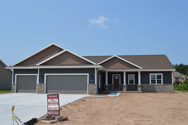 2855 Rodeo Drive, Green Bay, WI 54311 (#50200704) :: Todd Wiese Homeselling System, Inc.