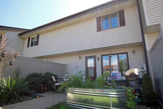 876 Castle Road, Fond Du Lac, WI 54935 (#50208416) :: Symes Realty, LLC