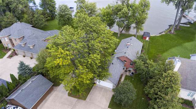 480 Sunrise Bay Road, Neenah, WI 54956 (#50211002) :: Todd Wiese Homeselling System, Inc.