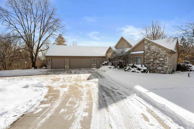 177 S Pine Court, Appleton, WI 54914 (#50213253) :: Todd Wiese Homeselling System, Inc.