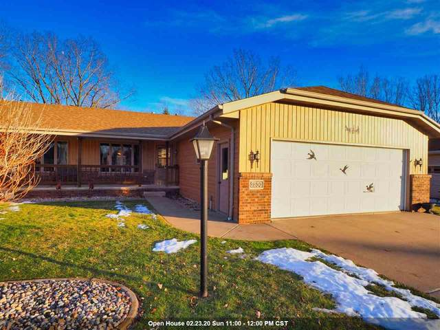 2230 N Cloudview Drive, Appleton, WI 54914 (#50215692) :: Symes Realty, LLC