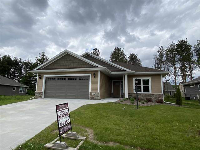 4747 Tony Court #25, Appleton, WI 54913 (#50216887) :: Todd Wiese Homeselling System, Inc.